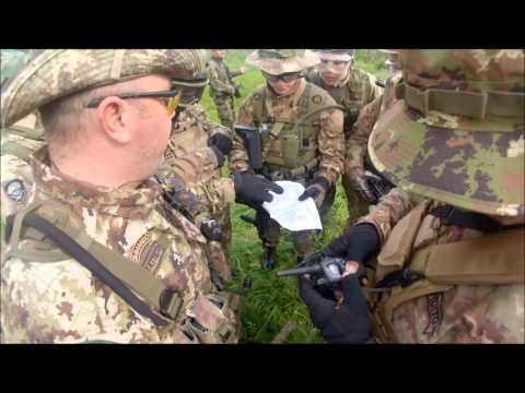 DVR Sez. Rangers / Lightning actions - Gopro