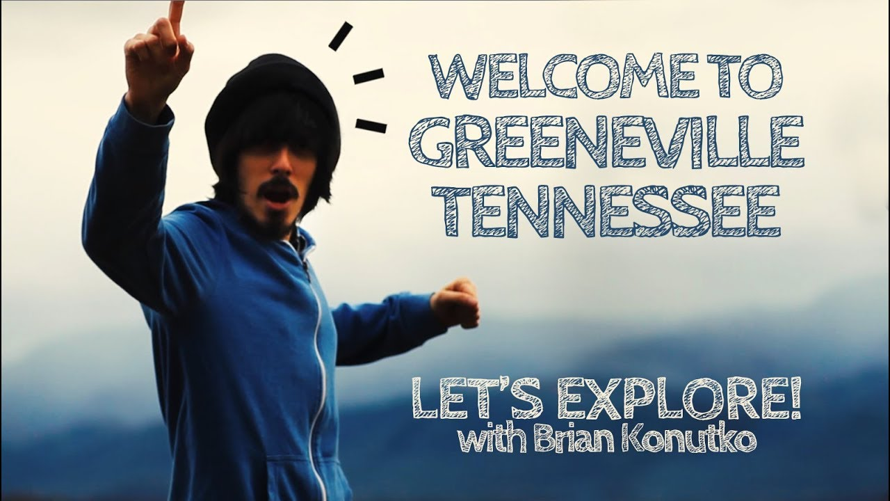 Greeneville TN: Ep 4 - Trail Adventure