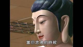 大乘講座:夢參老和尚【觀心自在】下集 thumbnail