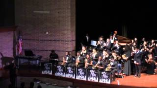 """Artistry In Rhythm"" by Stan Kenton 