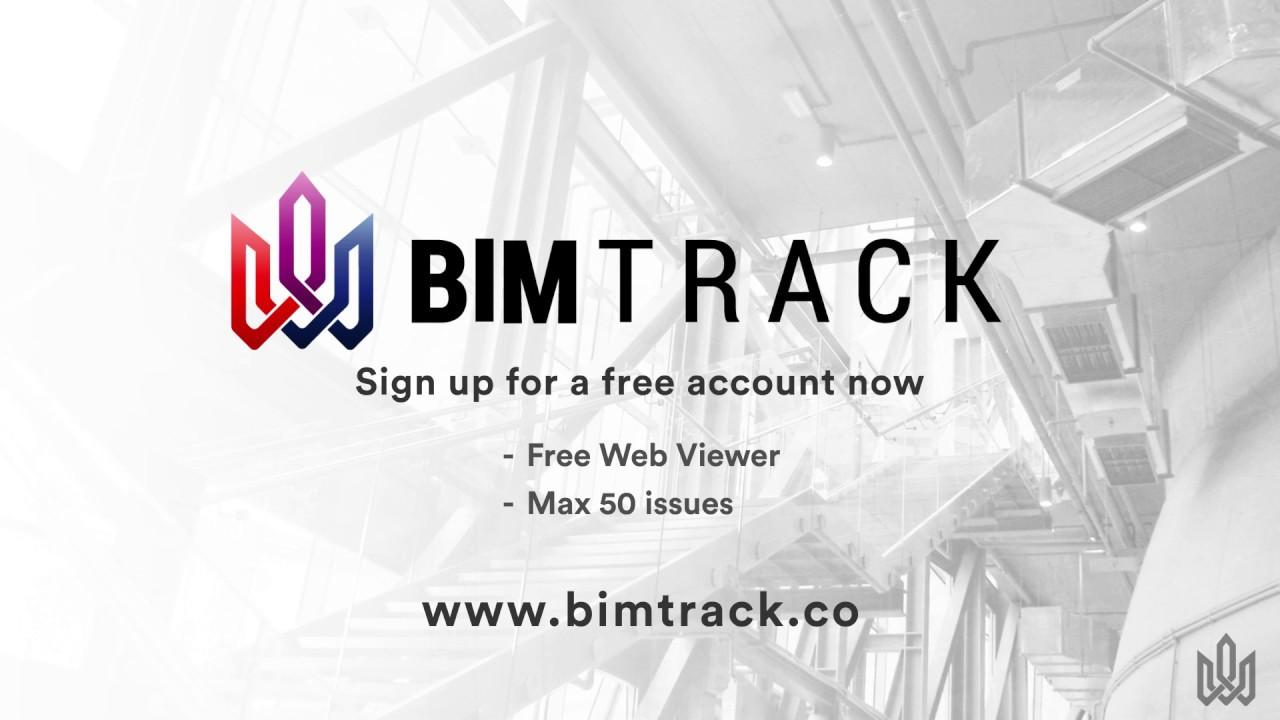 BIM Track – Man and Machine