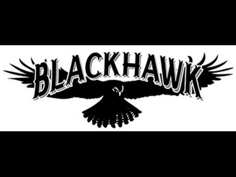 BlackHawk - I'm Not Strong Enough To Say No (Lyrics on screen)