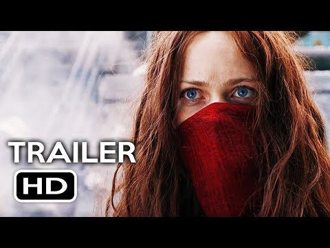 Mortal Engines   1 2018 Peter Jackson SciFi tasy Movie HD