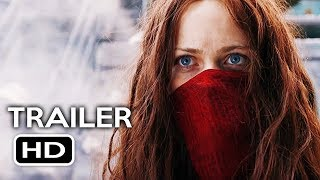 Mortal Engines Official Trailer #1 (2018) Peter Jackson Sci-Fi Fantasy Movie HD
