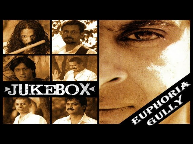 Euphoria Gully Album - Full Songs Jukebox - Dr. Palash Sen Travel Video