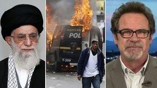 Miller Time: Iran and Baltimore