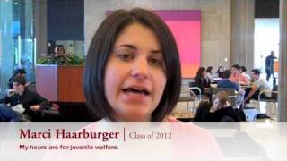 The Pro Bono Pledge at the University of Chicago Law School