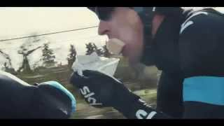 Rapha &amp Team Sky: The Little Things -- Rice Cakes