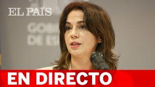 DIRECTO #COVID | SANIDAD informa del estado de la PANDEMIA y el CERTIFICADO DE VACUNACIÓN EUROPEO