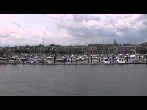 Baltimore harbor cruise tour