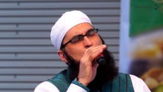 JUNAID JAMSHED LIVE -  MUHAMMAD KA ROZA MUSLIM FESTIVAL CANADA 2014