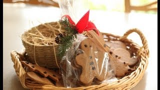 Gingerbread Cookies by Entertaining with Beth | Kin Community