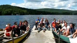 Quebec Regional Retreat: Sending our love overseas!