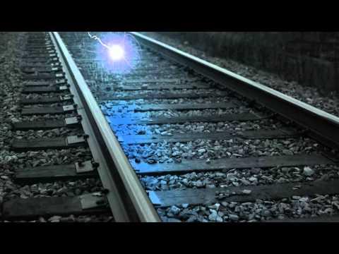 energy ball railway