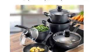видео Правильный выбор посуды для кухни