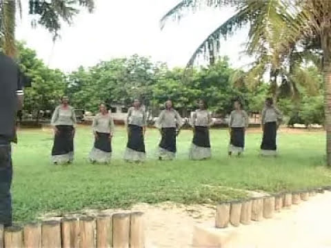 Download Bwana ni Nuru Yangu ● EMMAUS GOSPEL CHOIR