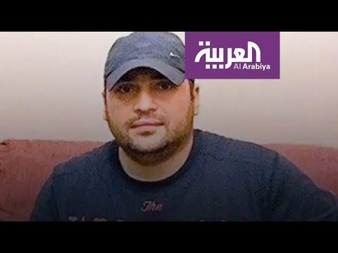 ابن حسن نصر الله يحرج والده بقميص