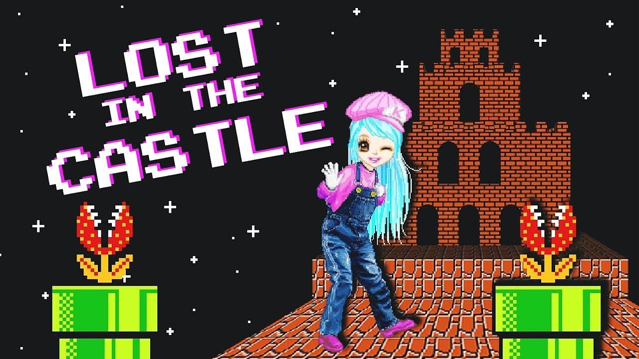 Kelly Hill Tone - Lost in the Castle (Super Mario Bros Remix)