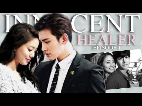 ● INNOCENT HEALER 무고한 치료자 EP. 1 ● Korean Drama/Crossover
