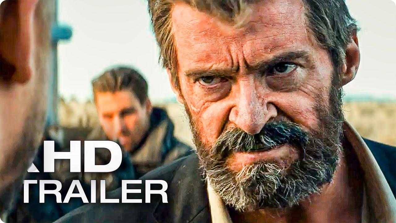 LOGAN Trailer (...