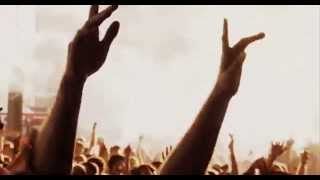 Avicii - Wake Me Up w/ Hardwell & W&W - Don't Stop The Madness (concept video)