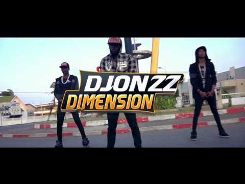2017 DANCE URBAINE Vano Baby - Tonsinmin Chap  (Feat NG Bling) Video Danse By Djonzz Dimension