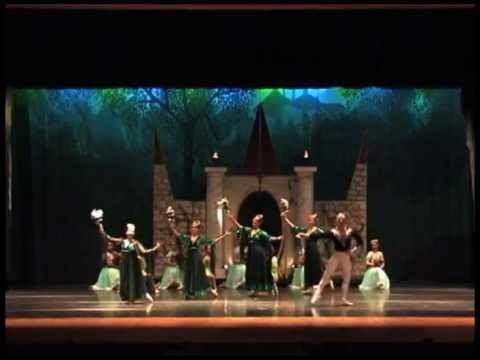 Snow White by Russian Ballet of Orlando