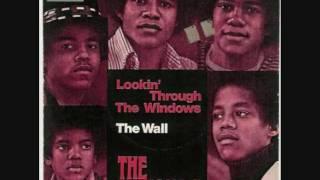 Jackson 5 - Looking through the windows