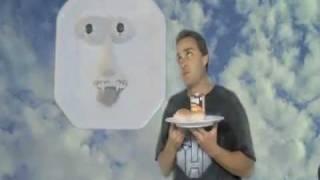 Vampire Cloud and the Sloppy Joes! || Konas Comedy Sketches || Konas2002