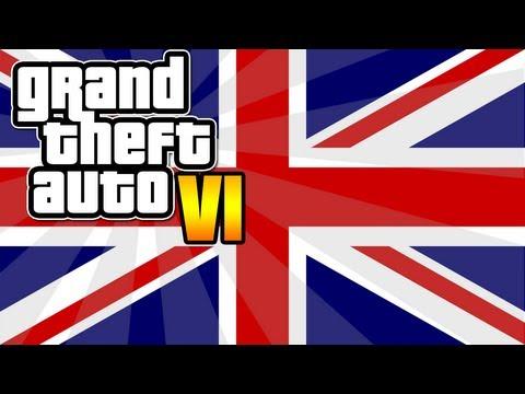 GTA 6 - Returning To LONDON & VICE CITY Theory!? + International Grand Theft Auto Idea! (GTA VI)