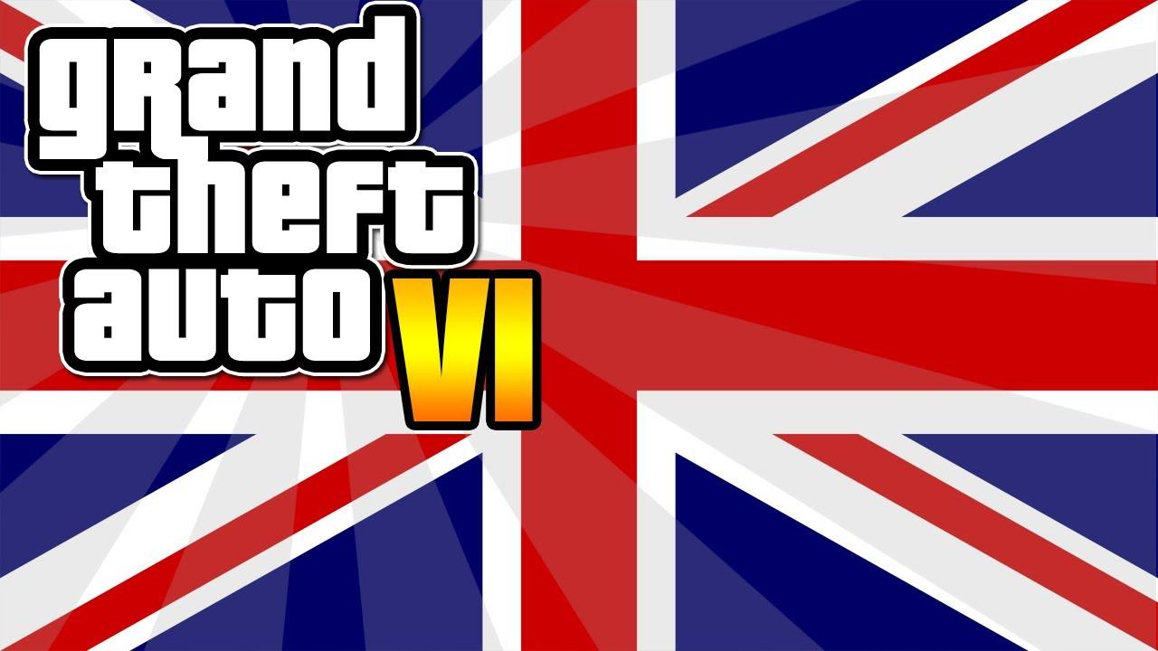 GTA Returning To LONDON VICE CITY Theory International - Gta 6 london map