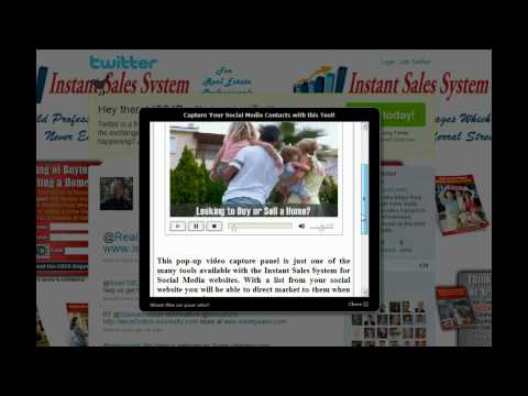 Executive Summary Instant Sales System Real Estate Edition.avi
