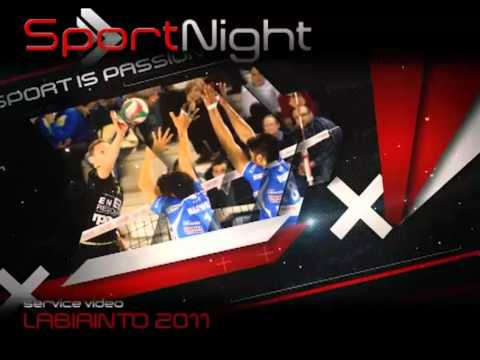 Sigla Sport Night