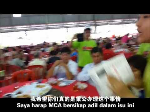 MCA, hentikan pernyataan yang tidak benar! 马华,停止妖言惑众 ...
