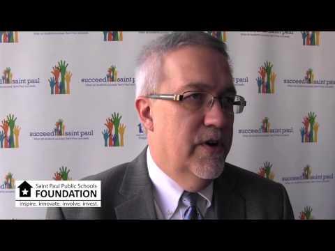 Donor Perspective -  Saint Paul Public Schools Foundation