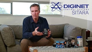 An introduction to the Diginet Sitara Dimmer