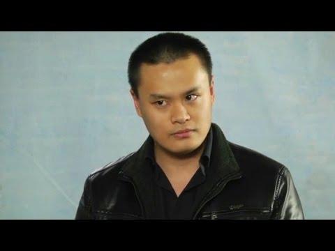 YUN LIU  SHADOWHUNTERS