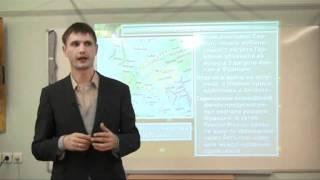 История. Начало Первой Мировой войны