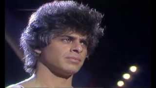 Ricky Shayne - A chi 1984