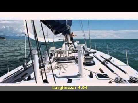Newport Offshore Shipyard Frers 59