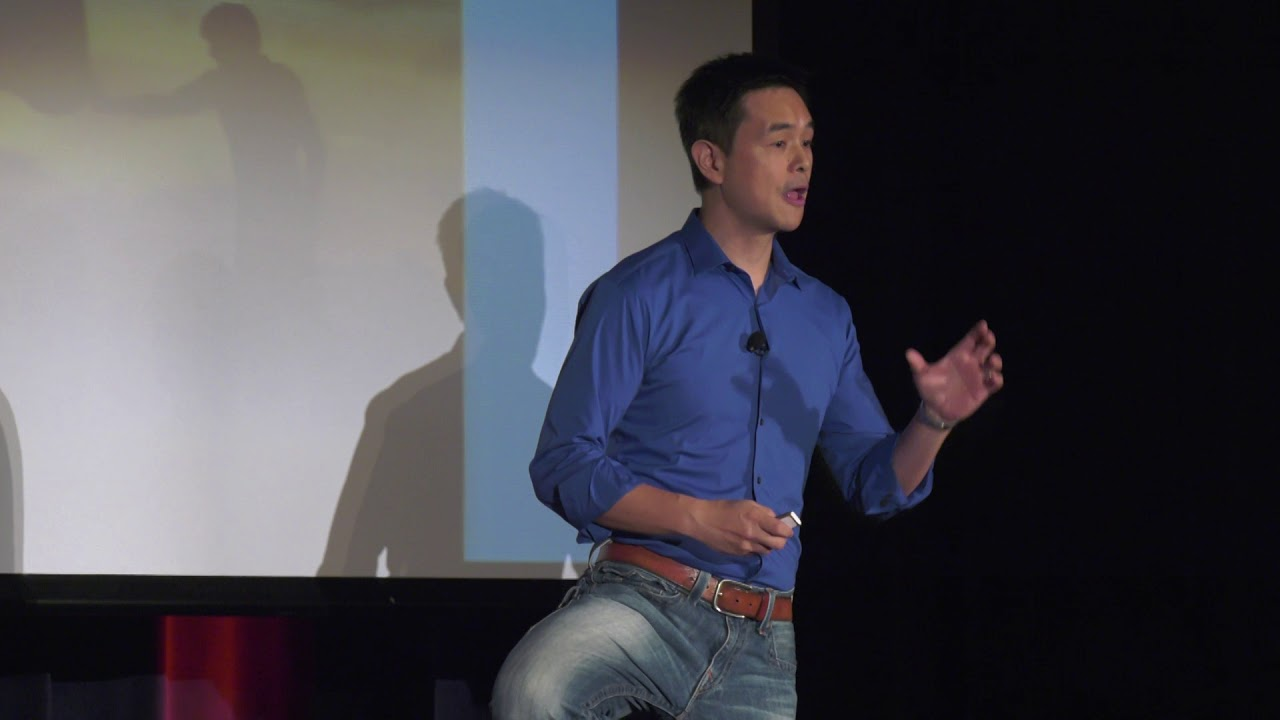 How to Bounce Back from Burnout in 3 Simple Steps | Allan Ting | TEDxWilmingtonLive