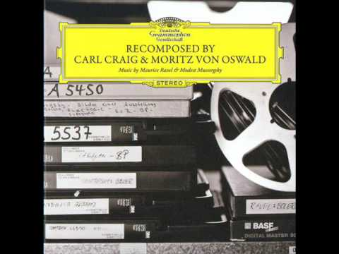 Carl Craig & Moritz von Oswald - Movement 1