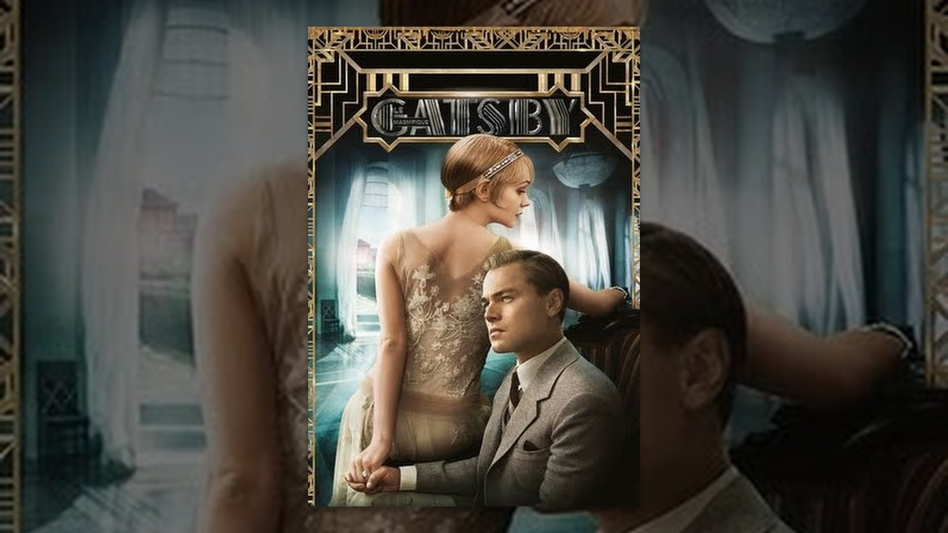 the great gatsby and where are
