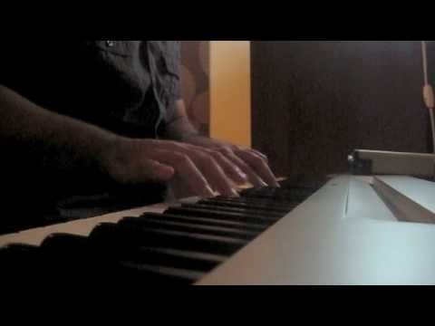 Slow Jazz Piano Piece 1