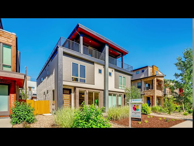4321 Stuart Street - Berkeley - Heather Truhan - Art of Home Team - eXp Realty