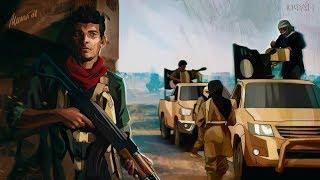 Военная обстановка в Сирии. Итоги недели 9 – 15 декабря