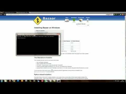 Bazaar Software - Techombay