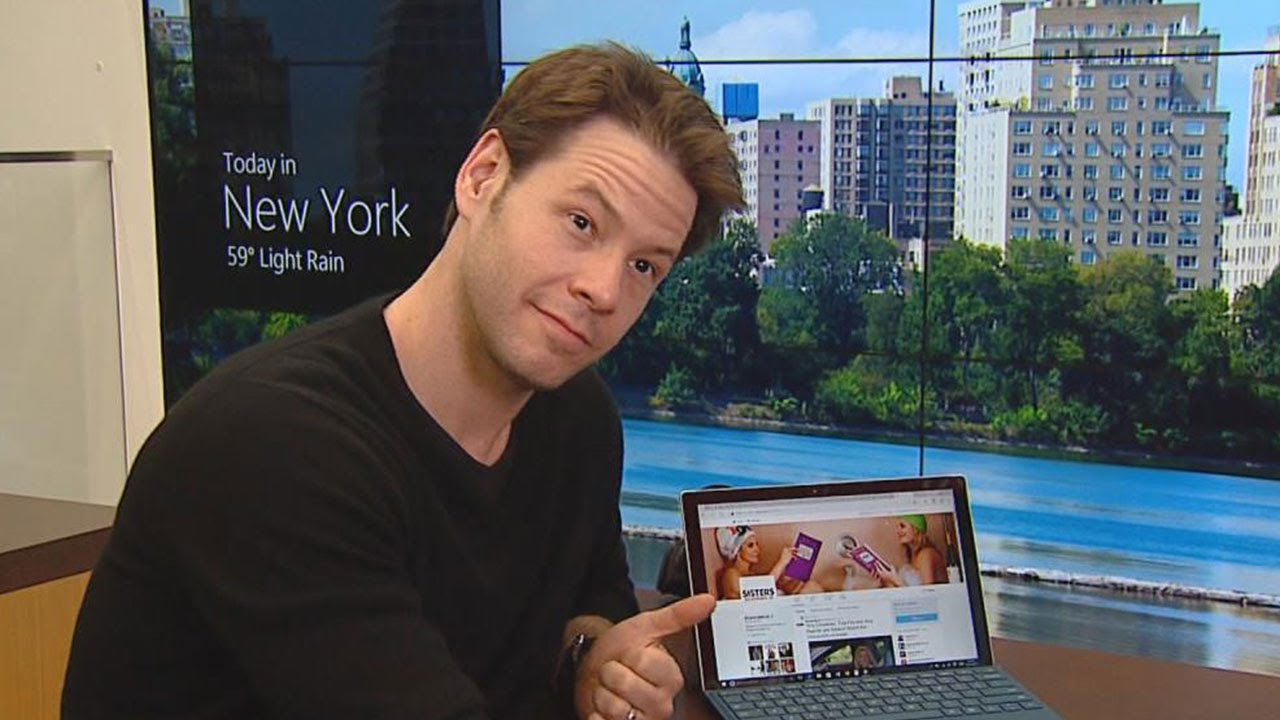 Sisters Star Ike Barinholtz Reminds Star Wars Fans It S Possible