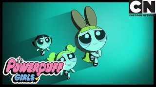Fake News! | Powerpuff Girls | Cartoon Network