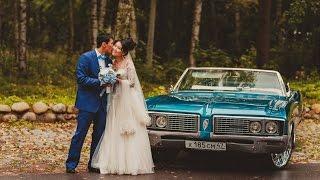 видео Чем хороша выездная регистрация при проведении свадьбы